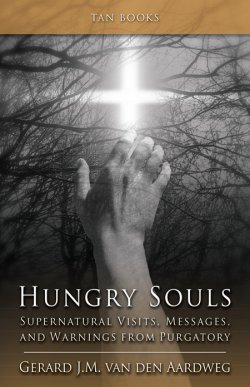 TAN Books: 'Hungry Souls: Supernatural Visits, Messages, and Warnings from Purgatory'